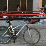 「自転車の購入を補助する」という取り組み