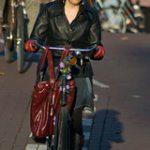 サイクリングの日!