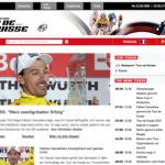 ツール・ド・スイス 2009はファビアン・カンチェラーラが制する!