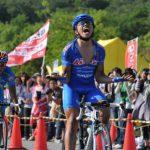 全日本選手権は愛三工業の西谷泰治が制覇