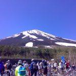 5000人が駆け上がる、Mt.富士ヒルクライム