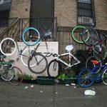 自転車ショウ
