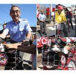 和歌山電鐵、レンタサイクル「たま自転車」のサービスを開始