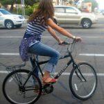 自転車で街まで出てみた(4)