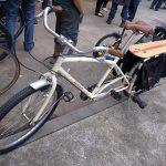 電動アシスト付きロングテールバイクなんてあったらいいな