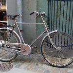 自転車らしい自転車