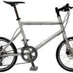 その昔、自転車にも「F-1」があった