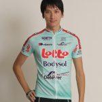 Twitterフォロワーにaero azureサイクルジャージをプレゼント!本日限定!