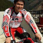 第26回全日本BMX選手権大会で三瓶が優勝