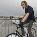 これもある種の痛自転車か