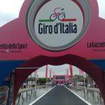 ジロ・デ・イタリアが始まった