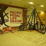 [27日まで]PACIFIC PEDAL LIFE DESIGN -アジア-パシフィックの自転車生活デザイン展