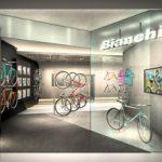 「Bianchi Omotesando Hills」10月20日オープン