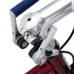 Wレバーをハンドルやコラムに取り付けられるDIXNAのレバーマウントシリーズ