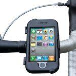 iPhone & iPod touch用バイクマウントケース「IPH-4000」