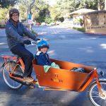 Photo:運べる自転車
