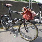 MINI VELO LOVERS FESTA '11に出展されたカスタムバイクたち
