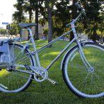 Apple、キャンパスの移動は自転車で?