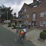 ベルギーでGoogleストリートビュー開始、あの人の姿も。