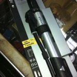 【週末PR特集】オススメ携帯ポンプ/フォーカスのクロスバイク/Escape R3 2012 【111125】