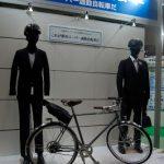 疋田氏プロデュース「これが夢のスーパー通勤自転車だ」
