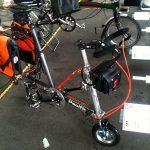 MINI LOVEのカスタムバイクコンテストで選んだのはこの1台!