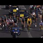 ブラッドリー・ウィギンスが第99回ツール・ド・フランスで個人総合優勝