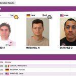 ロンドンパラリンピック:元F1ドライバーのアレッサンドロ・ザナルディがハンドサイクルの個人TTで金メダル