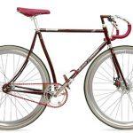 マセラティから世界限定200台の自転車