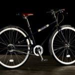 ミシュランの自転車ブランド「Vélo MICHELIN」登場