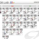 ブリヂストン「アンカー」のWebサイトにカラーオーダーのシミュレーションができる「COLOR LAB」登場
