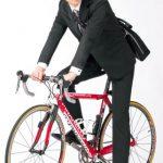 AOKIの自転車通勤スーツ「LES MUES(レミュー)バイクライン」の新作発売開始