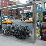 Flickrで見つけた駐輪場あれやこれや(2)