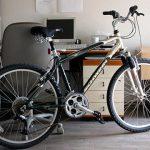 「自転車〜鉄道〜自転車」というのをもう一度ちゃんと考えたい