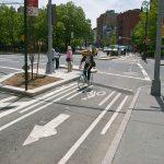 """「安全で快適な自転車利用環境創出ガイドライン」を少しずつ読む(2)自転車通行空間の計画 – """"自転車通り""""を作ろうよ –"""