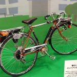 【明日まで】エコプロダクツ2012で見かけた自転車