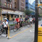 「安全で快適な自転車利用環境創出ガイドライン」を少しずつ読む」(5)まきこんでください