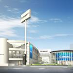 2013年4月、大阪・箕面に「ジャイアントストア大阪」オープン