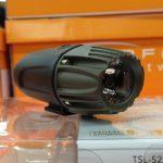 SERFASのUSB充電式ライト「TSL-S250」と「TSL-S500」