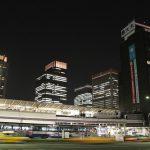 東京駅周辺に駐輪場の設置が進む