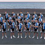 パイオニアがブランコプロサイクリングチームとスポンサー契約を締結