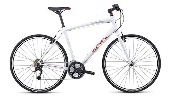 SPECIALIZED SIRRUS SPORT