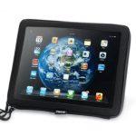自転車のハンドルバーにiPad!- THULE iPad/Map スリーブ