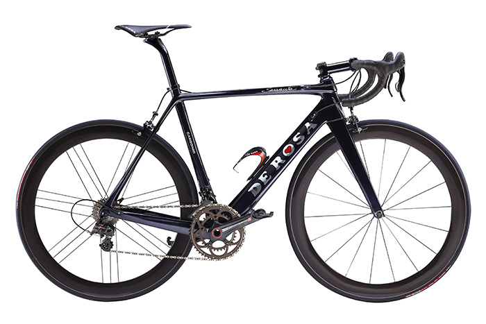 60th - SESSANTA Carbon