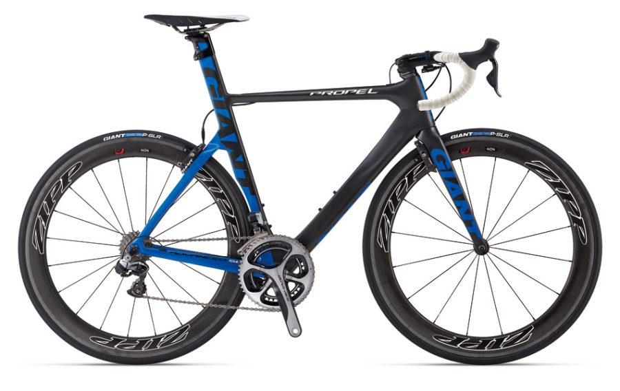 PROPEL ADVANCED SL0