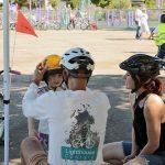 Photo:自転車教室