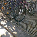 ニッポンよ、これが自転車インフラの世界標準だ 駐輪場編〜後編(from irukaの絵日記)