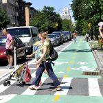 flickrで見つけた自転車レーン(3)