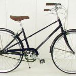 オンワードホールディングスが自転車店チェーンを買収し「J.PRESS」ブランドの自転車を投入