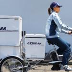 ヤマハ発動機から宅配ビジネス向け電動アシスト自転車が登場